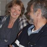 For Bente og Tor er dagene rundt skredulykken som fotografert i minnet.